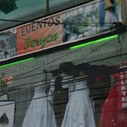 Eventos Fouyen en Bogotá