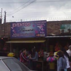 Eventos Genesis en Bogotá