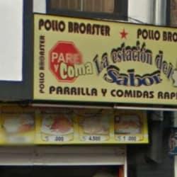 La Estación Del Sabor en Bogotá