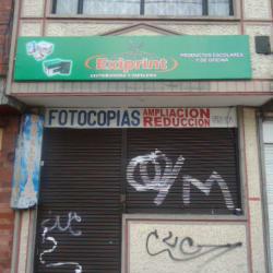 Exiprint en Bogotá
