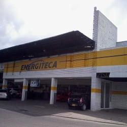 Energiteca Coexito Carrera 30 con 15 en Bogotá