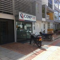 Comp usado Store en Bogotá