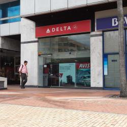 Delta Avenida 19 en Bogotá