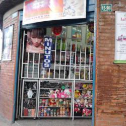 Fantasia y Color en Bogotá