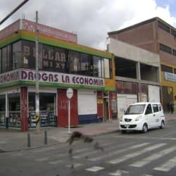 Drogas la Economía Veinte de Julio  en Bogotá