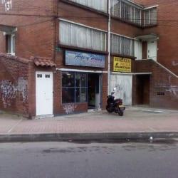 Floristerìa Arte y Hobby en Bogotá