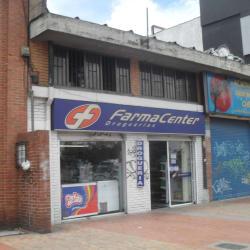 FarmaCenter Las Villas en Bogotá