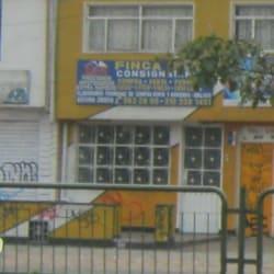 Finca Raiz C. en Bogotá