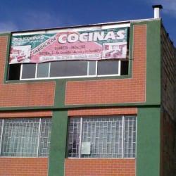 Fábrica de Cocinas en Bogotá