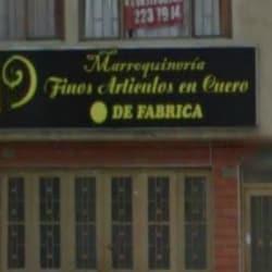 Finos Articulos en Cuero en Bogotá
