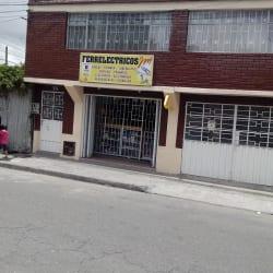 Ferreelectricos Calle 84A Bis en Bogotá
