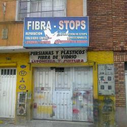 FIBRA - STOPS en Bogotá