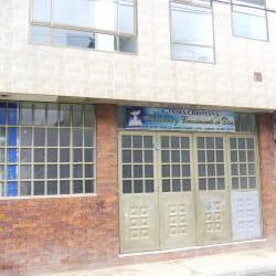 Iglesia Cristiana Sabiduría y Conocimiento De Dios en Bogotá