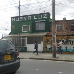 Iglesia Bautista Nueva Luz en Bogotá