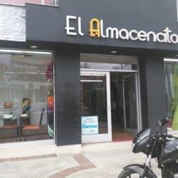 El Almacencito en Bogotá