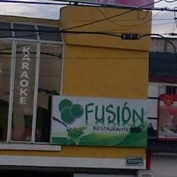 Fusión Restaurante en Bogotá