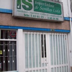 Importadora de Semillas LTDA en Bogotá