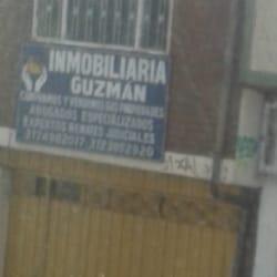 Inmobiliaria Guzman en Bogotá