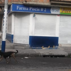 Farma Piscis # 2 en Bogotá