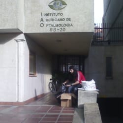 Instituto Americano de Oftalmologia en Bogotá