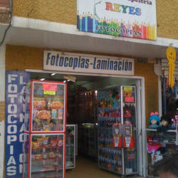 Miscelánea Papelería Reyes  en Bogotá