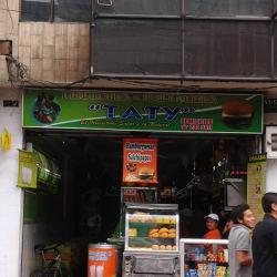 Frutería y Cafetería Taty en Bogotá