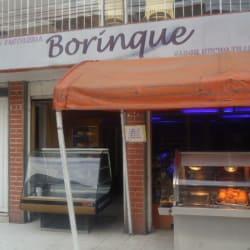 Panadería Borinque en Bogotá