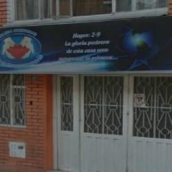 Iglesia Comunidad Cristiana en Bogotá