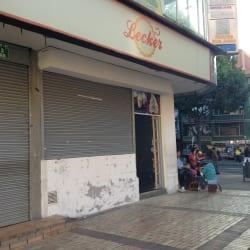 Panadería Lecker en Bogotá