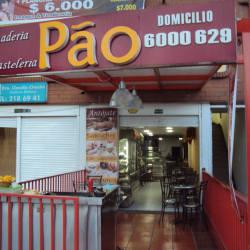 Panadería Pao en Bogotá