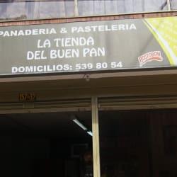 Panadería & Pastelería La Tienda Del Buen Pan en Bogotá