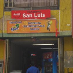 Panadería San Luis en Bogotá