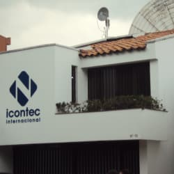 Incontec Internacional en Bogotá