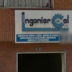 Ingonior Col en Bogotá