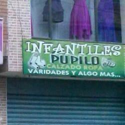 Infantiles Pupilo en Bogotá
