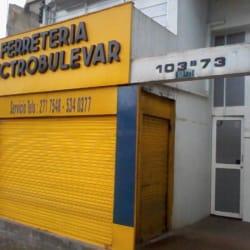 Ferretería Electrobulevar en Bogotá
