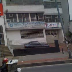 Instituto Académico Bethel en Bogotá