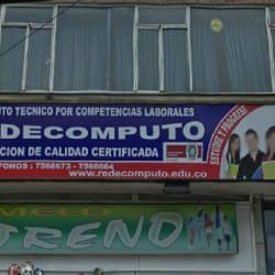 Instituto Redecomputo en Bogotá