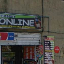 Internet Online en Bogotá