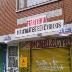 Ferretería Dicmelectrico  en Bogotá