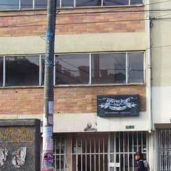 Forever Ink en Bogotá