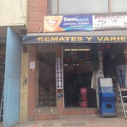 DentoEstetik Carrera 16 en Bogotá