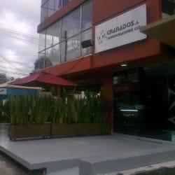 Granados y Condecoraciones Ltda en Bogotá