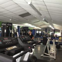 Fitness Factory Gym en Bogotá