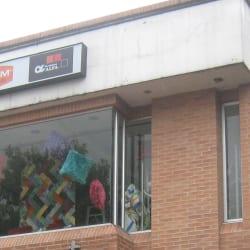 Flexalum Persianas y cortinas en Bogotá