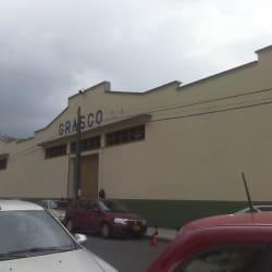 Grasco SA en Bogotá