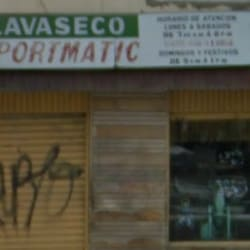 Lavaseco Sportmatic en Bogotá