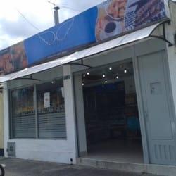 Panadería Los Ángeles en Bogotá