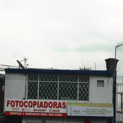 Fotocopiadoras #2 en Bogotá