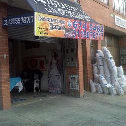 Higuer's en Bogotá
